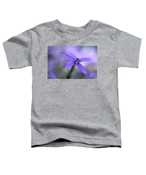 Purple Dreams Toddler T-Shirt