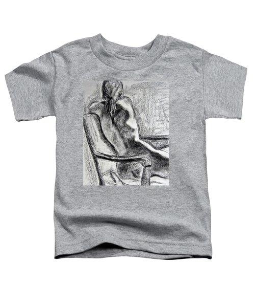 Reaching Out Toddler T-Shirt