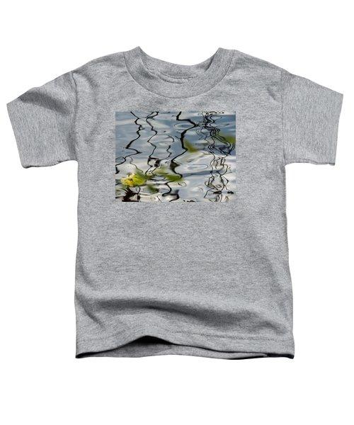 Reflected Toddler T-Shirt