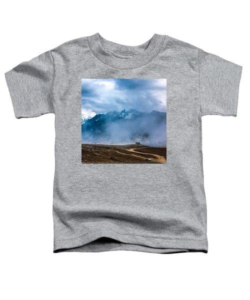 Remote Toddler T-Shirt