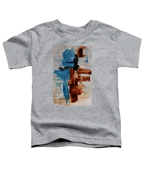 Restart Toddler T-Shirt