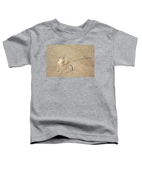 Toddler T-Shirt featuring the photograph Resurrection by Andrea Platt