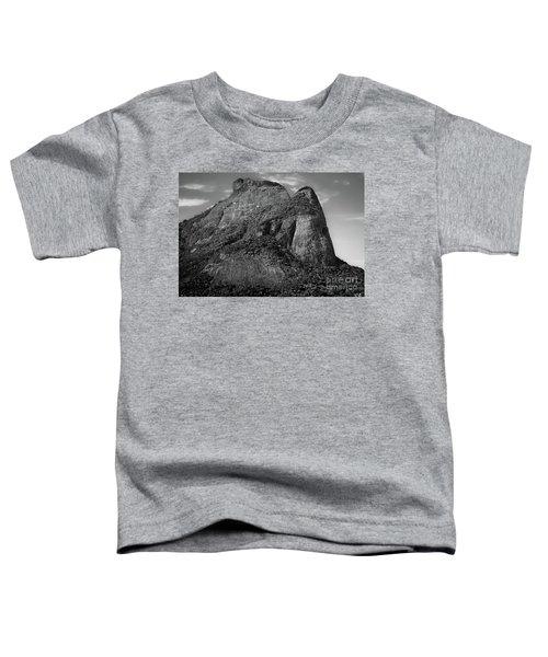 Rio De Janeiro Classic View - Sugar Loaf Toddler T-Shirt