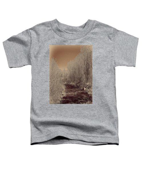Rio Taos Bosque Iv Toddler T-Shirt