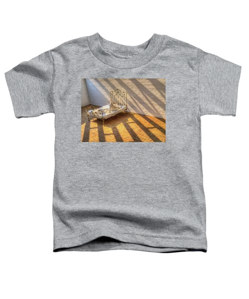 Rise And Shine Toddler T-Shirt