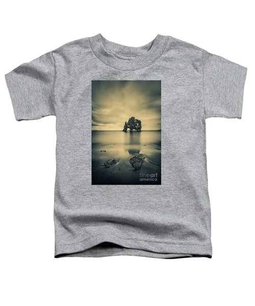 Rock Of Ages Toddler T-Shirt
