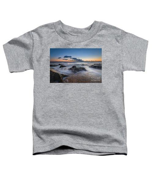Rocky Sunrise Toddler T-Shirt