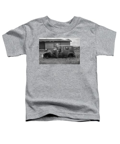 Route 66 Travels Toddler T-Shirt