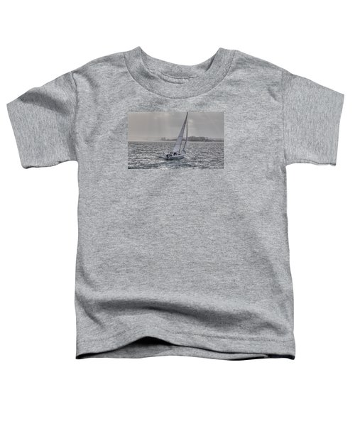 Sailing Bliss  Toddler T-Shirt