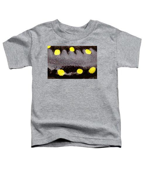 Salamander Skin Toddler T-Shirt