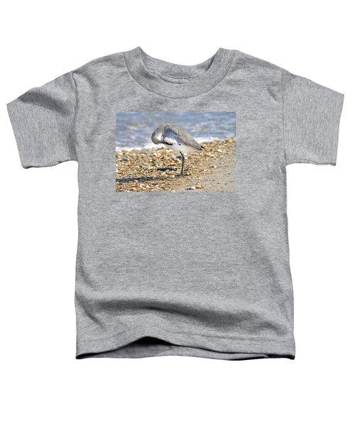 Sandpiper Toddler T-Shirt