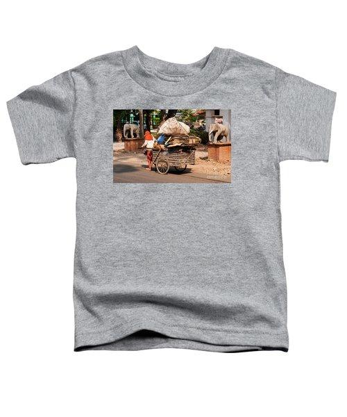 Scavenger Toddler T-Shirt