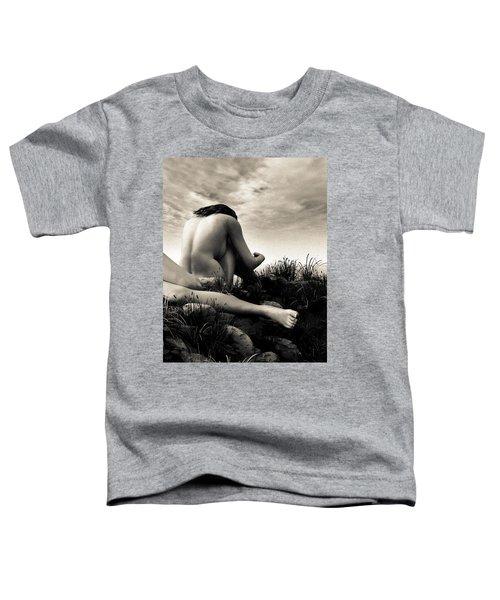Seasons Toddler T-Shirt by Bob Orsillo