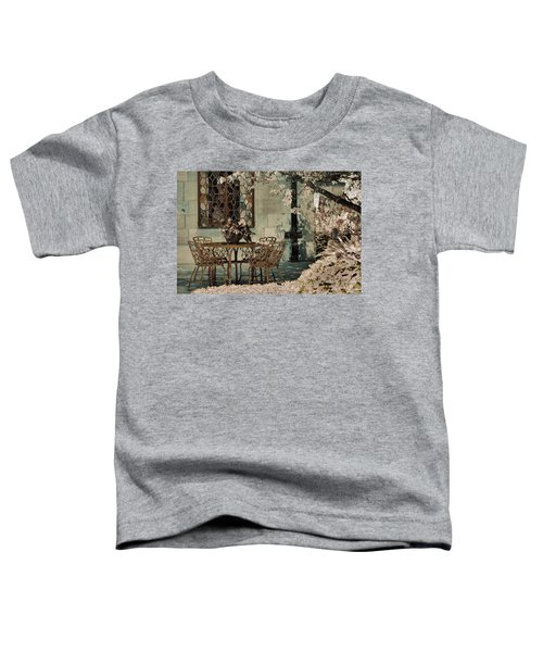 Secret Garden Toddler T-Shirt
