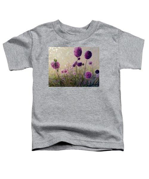 Seraph's Garden Toddler T-Shirt