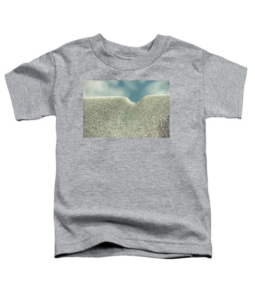 Shattered Summer Day Toddler T-Shirt