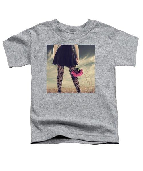 She's Got Legs Toddler T-Shirt