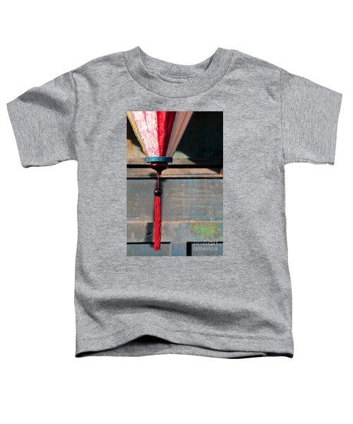 Silk Lantern 06 Toddler T-Shirt