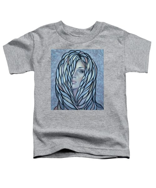 Silver Nymph 021109 Toddler T-Shirt