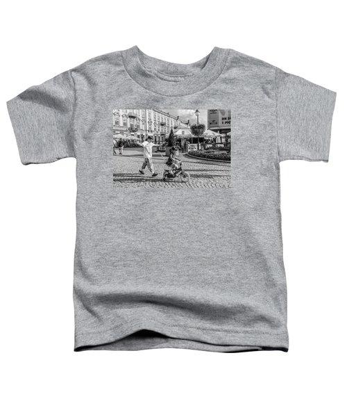 Simple Joys Toddler T-Shirt