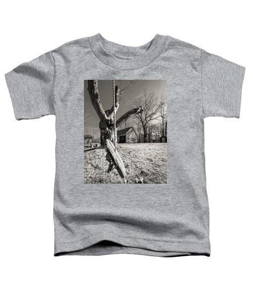 Simple Pleasures Toddler T-Shirt