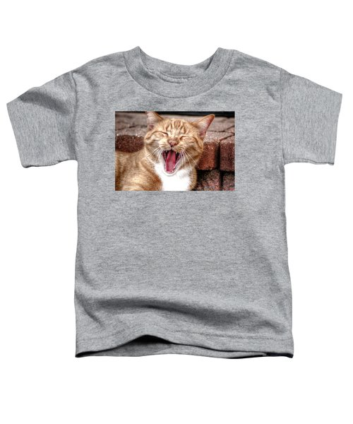 Skippy Laughing Toddler T-Shirt