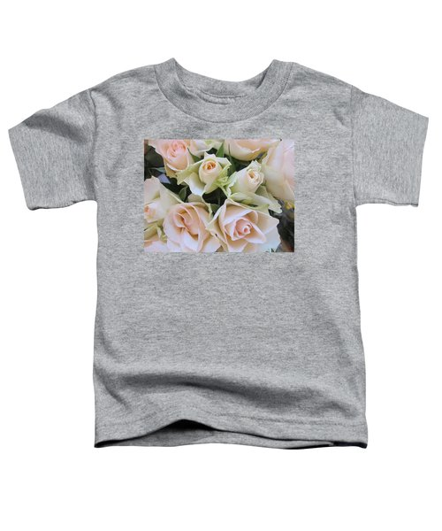 Smoothly Toddler T-Shirt