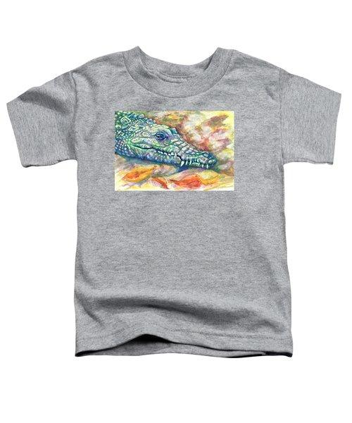 Snaggletooth Toddler T-Shirt