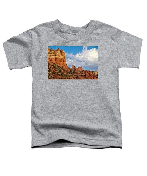 Snoopy Rock Toddler T-Shirt