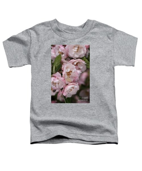 Soft Blossom Toddler T-Shirt