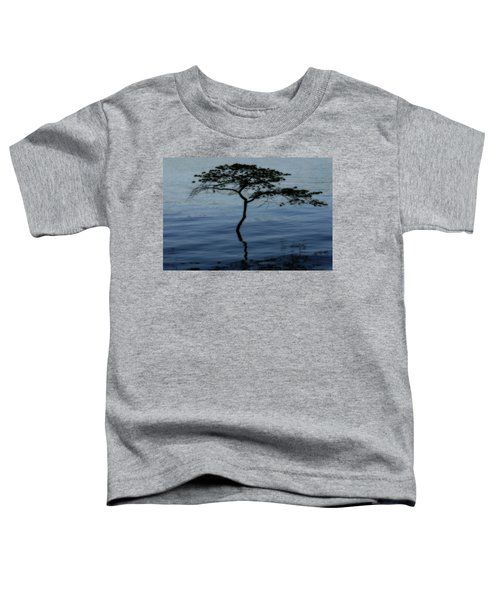 Solitaire Tree Toddler T-Shirt