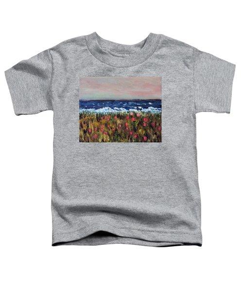 South Cape Beach Sunset Toddler T-Shirt