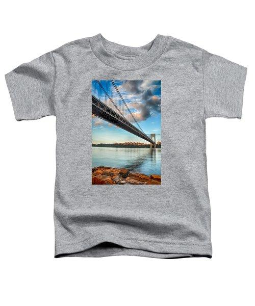 Span Toddler T-Shirt