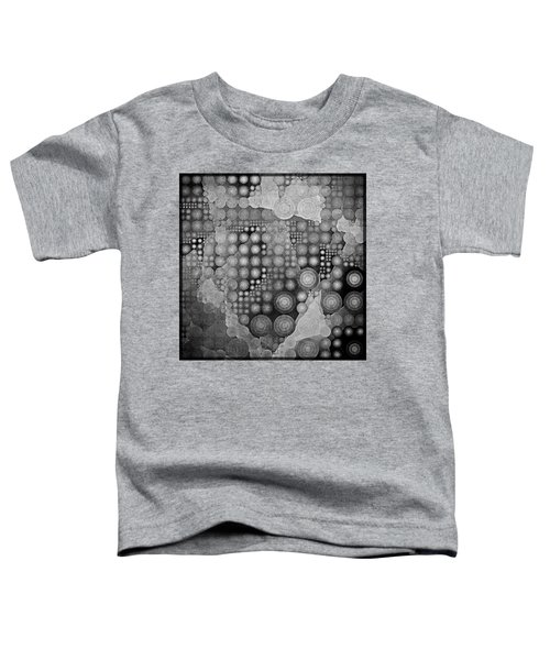 Spheroid II Toddler T-Shirt