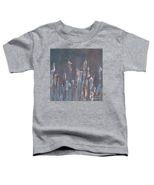 Spring Whisper... Toddler T-Shirt
