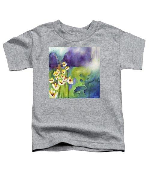 Sprouting Toddler T-Shirt