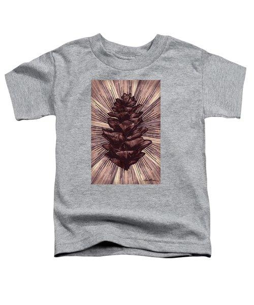 Spruce I Toddler T-Shirt