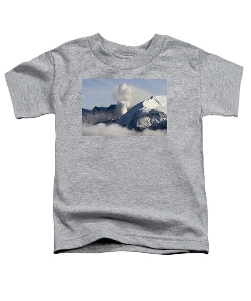 St Helens Rumble Toddler T-Shirt