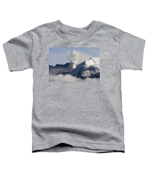 St Helens Rumble Toddler T-Shirt