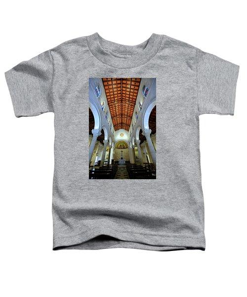 St. Joseph's Church -- Nazareth Toddler T-Shirt
