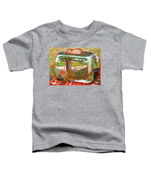 St005 Toddler T-Shirt
