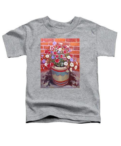 St008 Toddler T-Shirt