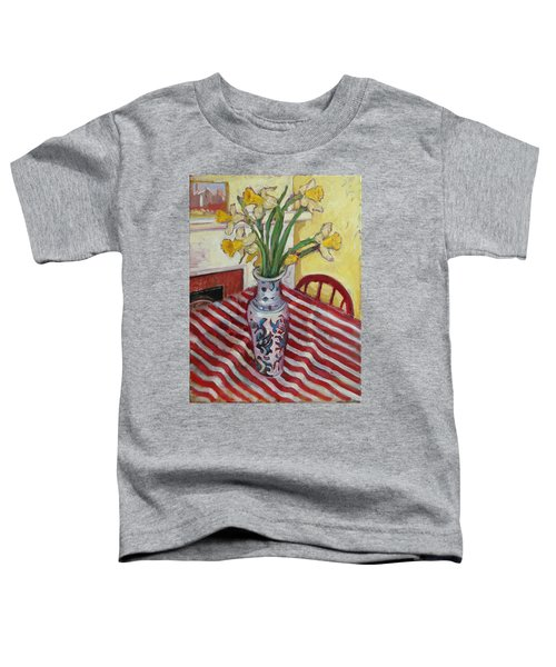 St009 Toddler T-Shirt