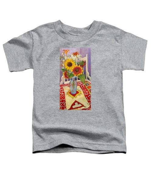 St011 Toddler T-Shirt