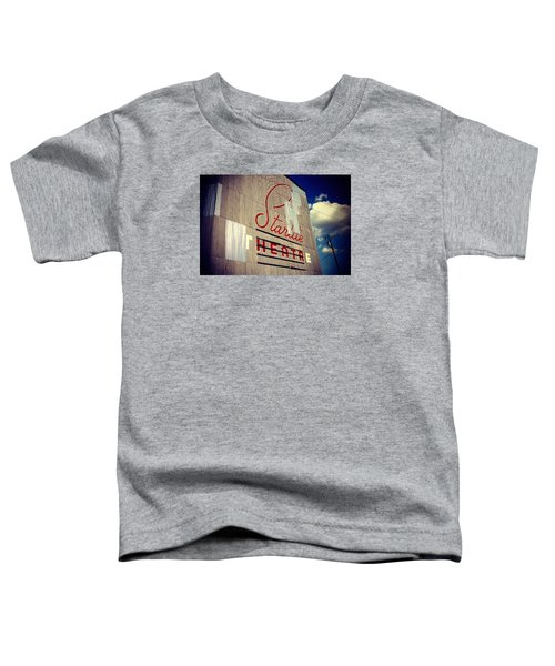 Starlite  Toddler T-Shirt