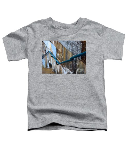 Stepping Outside The Lines Toddler T-Shirt