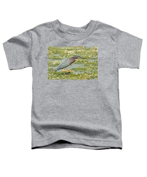 Still Looking Toddler T-Shirt