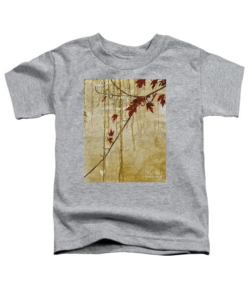 Stone Walled Toddler T-Shirt