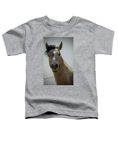 Stop Bothering Me Toddler T-Shirt