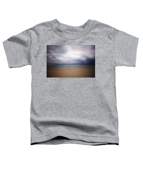 Stormy Calm Toddler T-Shirt